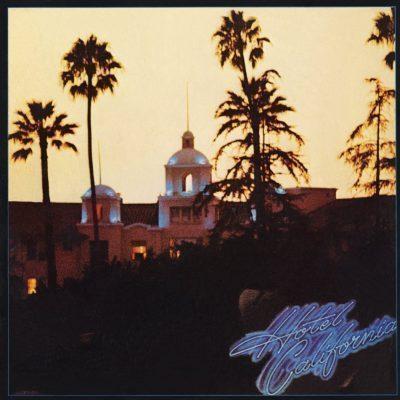 متن و ترجمه و دانلود آهنگ hotel California(هتل کالیفرنیا) از Eagles