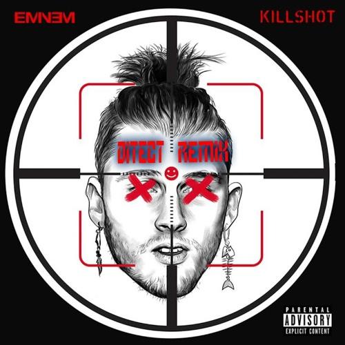 متن و ترجمه و دانلود آهنگ kill shot(کیل شات) از eminem(امینم)