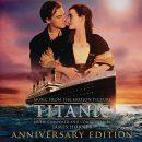 متن و ترجمه و دانلود آهنگ My Heart Will Go On آهنگ تایتانیک از Céline Dion (سلین دیون)