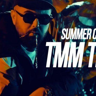 متن و ترجمه و دانلود آهنگ Tamam Tamam(تامام تامام) از Summer Cem