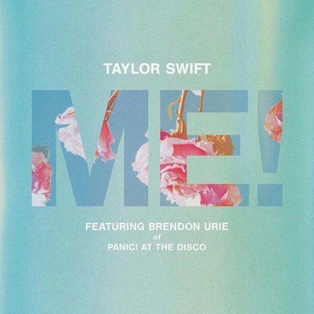 متن و ترجمه و دانلود آهنگ me(من) از Taylor swift(تیلور سویفت)