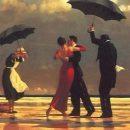 متن و ترجمه و دانلود آهنگ Dance Me to the End of Love از Leonard Cohen(لئونارد کوهن)