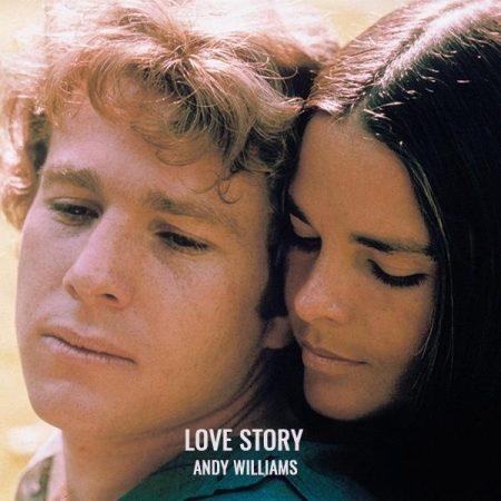 متن و ترجمه و دانلود آهنگ Love Story(قصه عشق) از Andy Williams