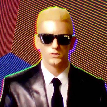 متن و ترجمه و دانلود آهنگ Rap God(رپ گاد) از Eminem(امینم)