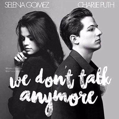 متن و ترجمه و دانلود آهنگ We Don't Talk Anymore از Selena Gomez و Charlie Puth