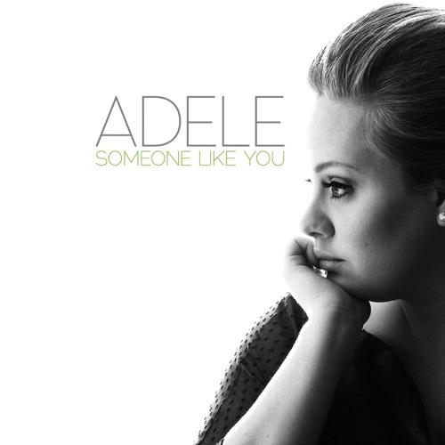 متن و ترجمه و دانلود آهنگ Someone Like You(یکی مثل تو) از Adele(ادل)